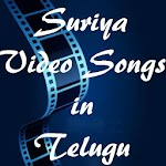 Suriya Telugu Video Songs APK Image