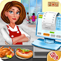 Game High School Cafe Cashier Girl - Kids Game APK for Windows Phone