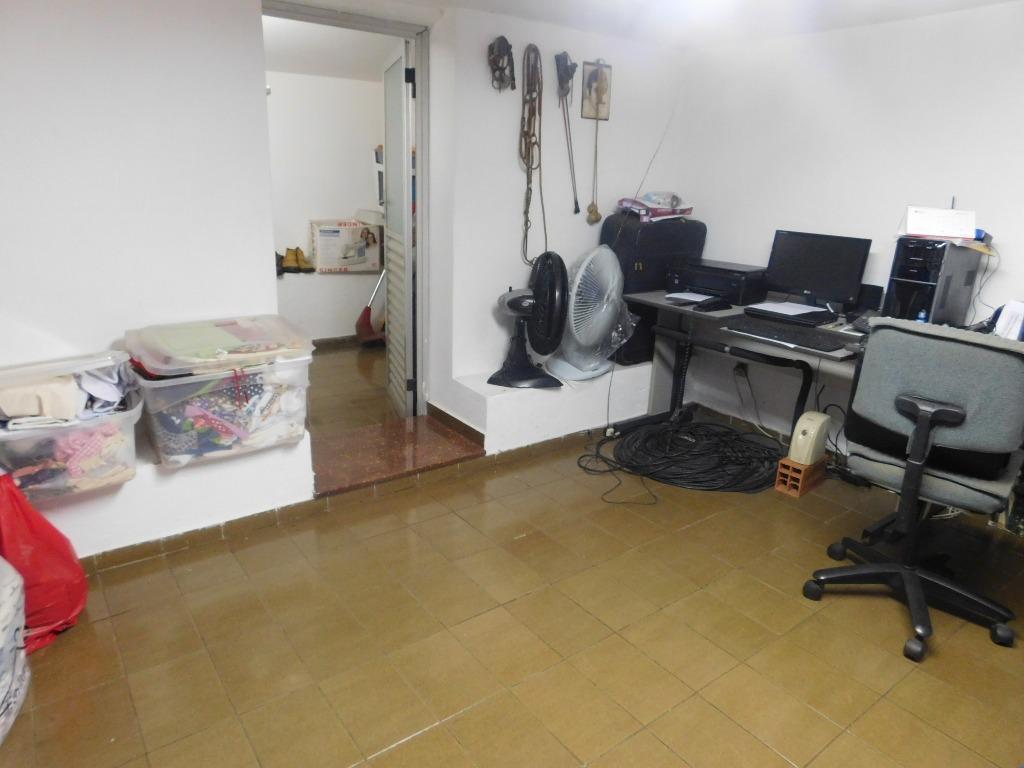 Casa 4 Dorm, Parque do Colégio, Jundiaí (CA1069) - Foto 15