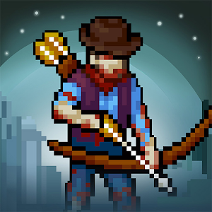 Fury Survivor: Pixel Z For PC (Windows And Mac)