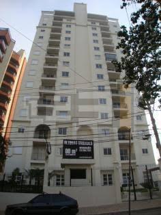 Apartamento à Venda - Bosque da Saúde