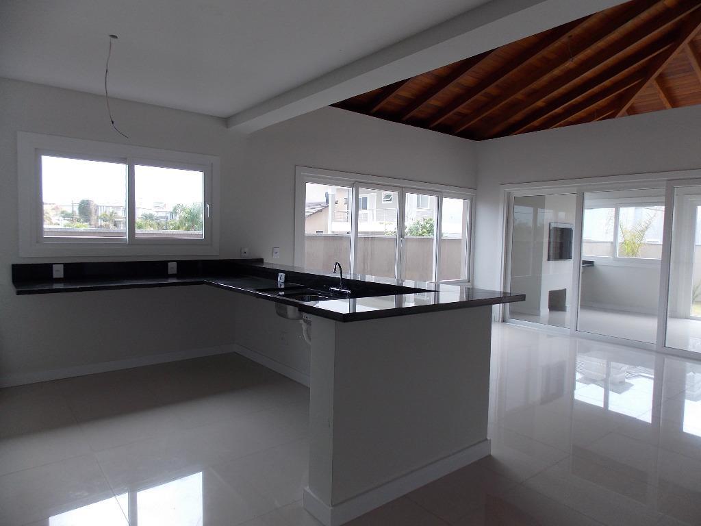 Casa 3 Dorm, Alphaville, Gravataí (CA0899) - Foto 5