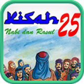 App Kisah 25 Nabi dan Rasul apk for kindle fire