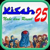 Kisah 25 Nabi dan Rasul