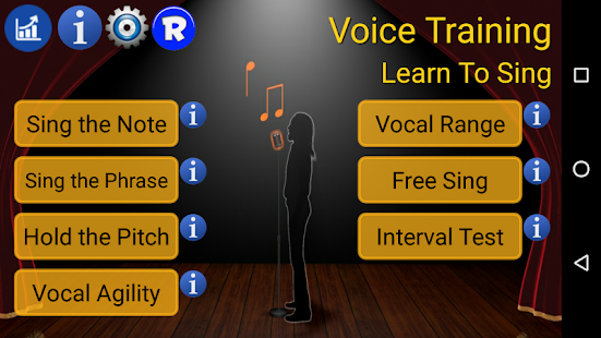 Learn to Sing (APK) - Free Download