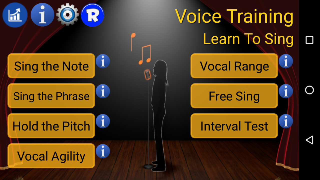 foto How to Expand Your Singing Voice Range