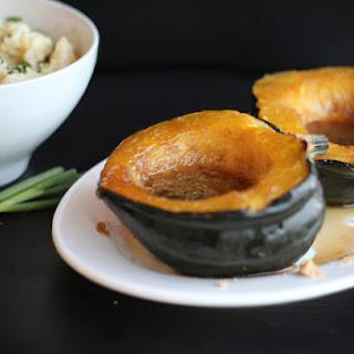 Low Fat Roasted Acorn Squash Recipes