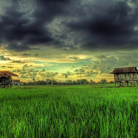 Batangan, Tuaran by Fabian Bee - Landscapes Travel