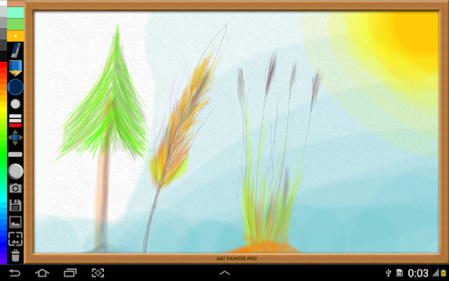 ART Painter PRO - screenshot