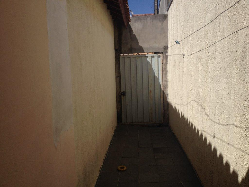 Casa  Jardim San Diego  Campinas