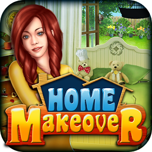Hidden Object Home Makeover 1 Android Apps On Google Play