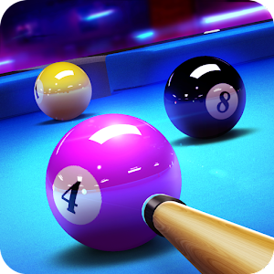 3D Pool Ball For PC (Windows & MAC)