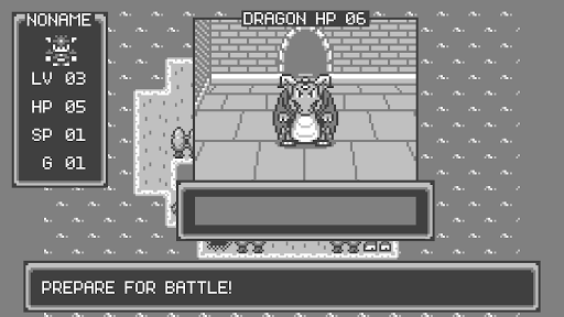 Dragon Sweeper - screenshot