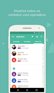 App Mobobox - Qual operadora APK for Windows Phone
