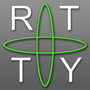 DroidRTTY for Ham Radio For PC