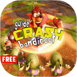 Tips Crash Bandicoot