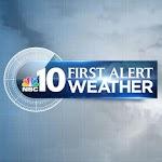 NBC10 Weather Icon