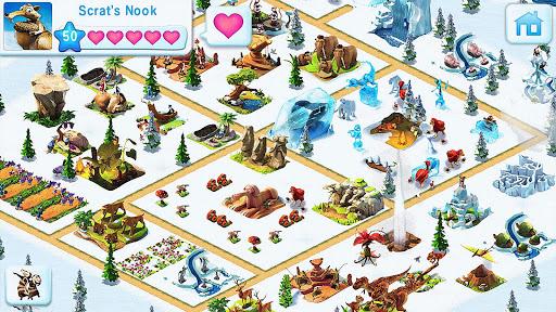 Ice Age Village screenshot 6