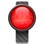 TF: Warning Lights Icon