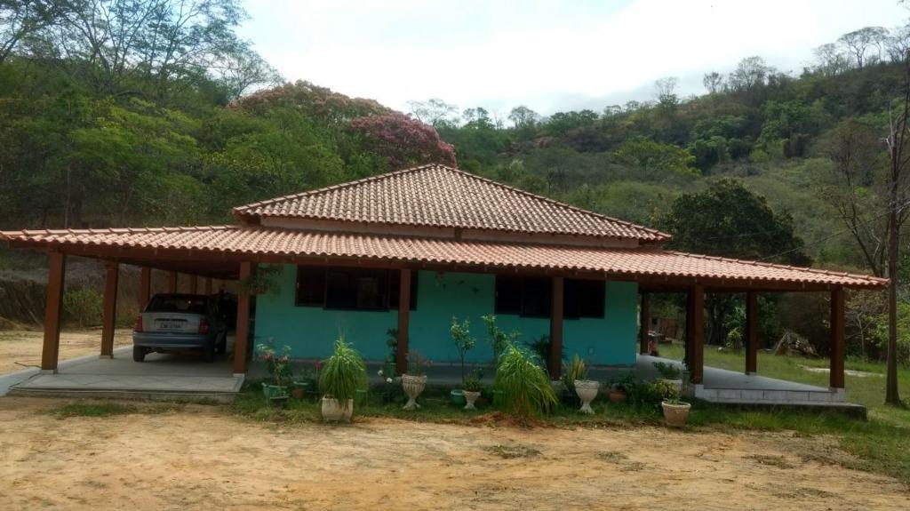 Fazenda / Sítio à venda em Grama, Paraíba do Sul - Foto 9