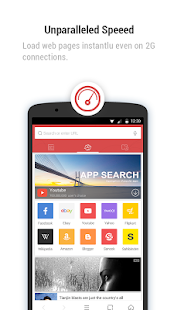 Beast Browser: schnell & klein android apps download