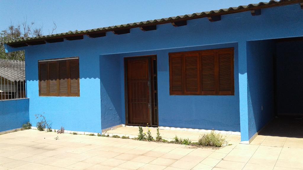 Casa 2 Dorm, Neópolis, Gravataí (CA1453) - Foto 2