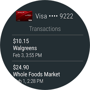 App Android Pay APK for Windows Phone