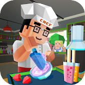 Free Ice Cream Maker Cooking Chef APK for Windows 8