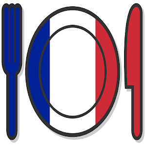 French Menu Glossary Premium