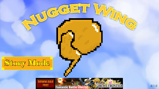 Nugget Wing --Early Access-- - screenshot