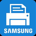 Samsung Mobile Print Icon
