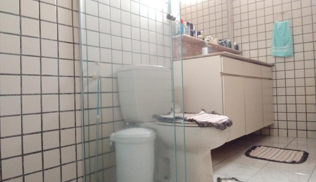 Casa com 3 dormitórios à venda, 180 m² por R$ 450.000 - Cristo Redentor - João Pessoa/PB