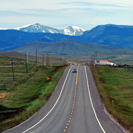 by Mark Hopkins - Transportation Roads (  )