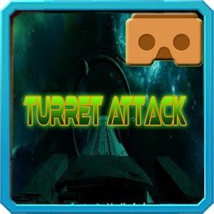 Cover art Turret Attack VR