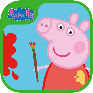 Peppa Pig: Paintbox for Android