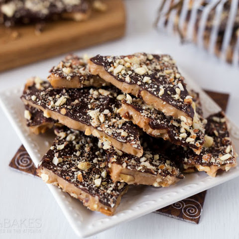 Chocolot Butter Toffee