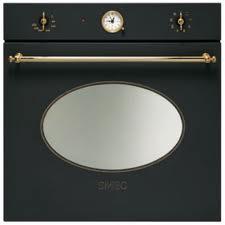 Духовые шкафы: Smeg SC805A-8