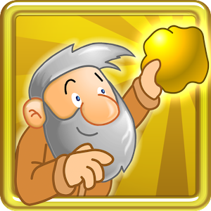 Gold Miner Classic Lite For PC (Windows & MAC)