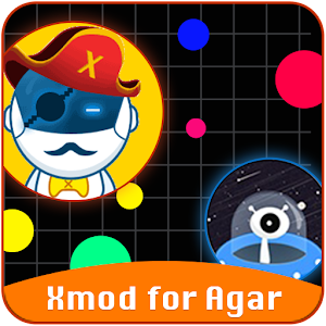 Xmod for Agar skin change