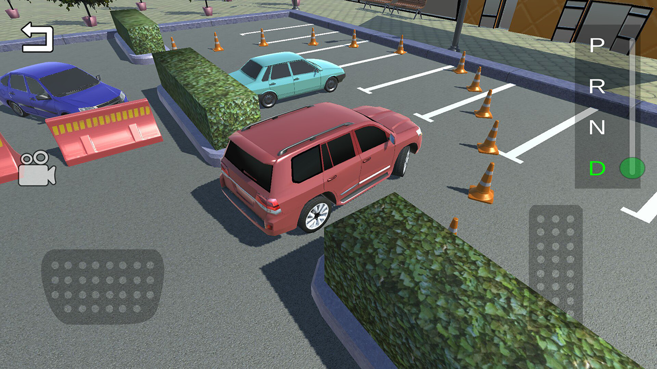 Luxury Parking Screenshot 7