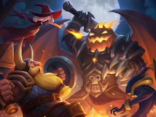 Soul Hunters screenshot 18
