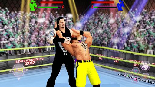 World Tag Team Stars Wrestling Revolution 2017 Pro screenshot 5