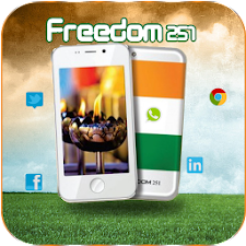 Freedom 251 Buy, Features