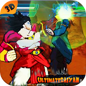 Saiyan Ultimate: Battle Fighting