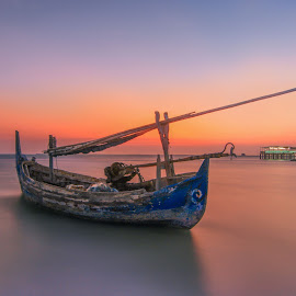 ARODAM by Luna Almira  Ali - Transportation Boats