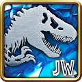 Game Jurassic World™: The Game APK for Kindle