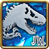 Jurassic World™: The Game APK baixar