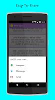 Screenshot of Bengali Funny SMS