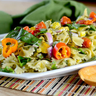 Soul Food Pasta Salad Recipes