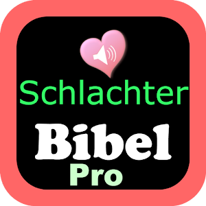Audio German Schlachter Bible+